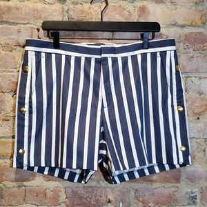 Banana Republic Ryan shorts size 12